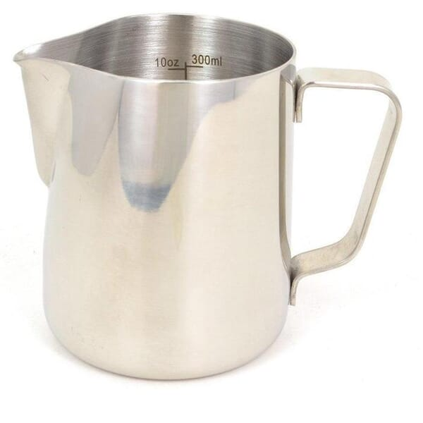Rhino 12oz milk pitcher