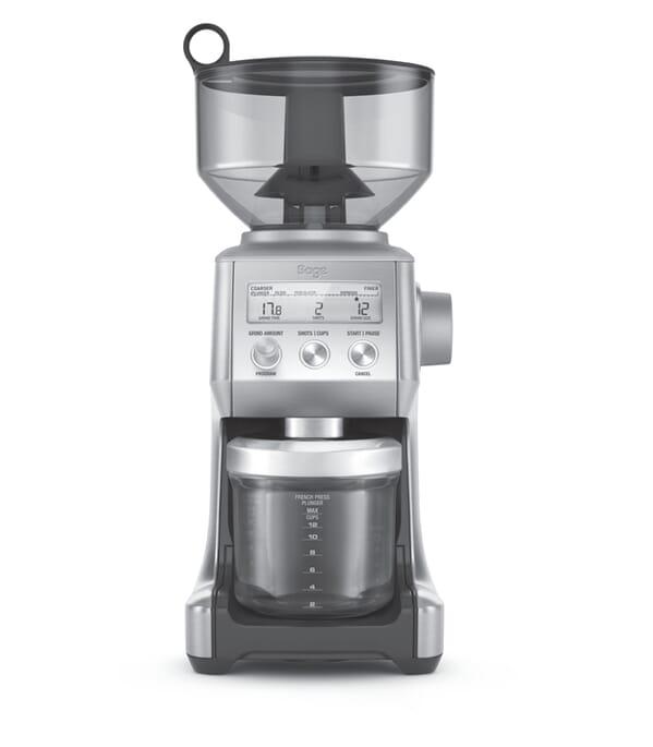 Sage Smart Coffee Grinder