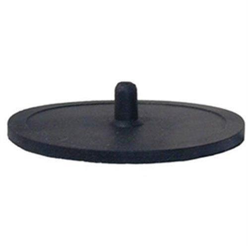 rubber backflushing disc