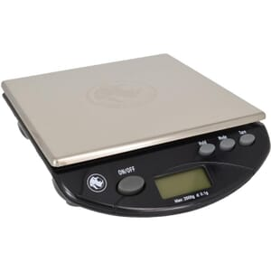 Rhino bench scale