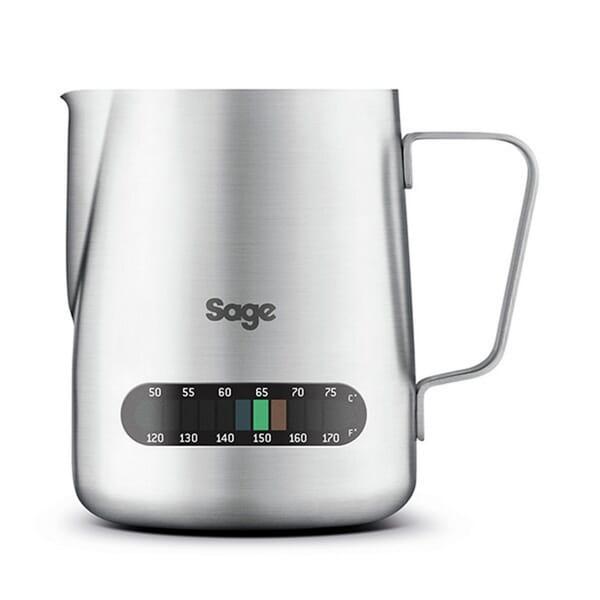 Sage temp control milk jug